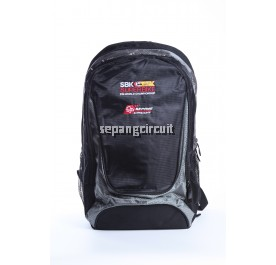 Limited Edition WSBK Back Pack