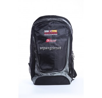 Limited Edition WSBK Back Pack