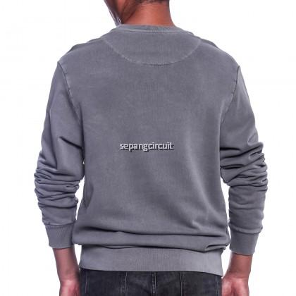 VR46 Fleece Grey