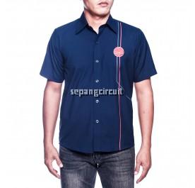 SIC Corporate Shirt Navy