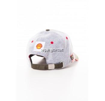 Shell MotoGP Cap 2018