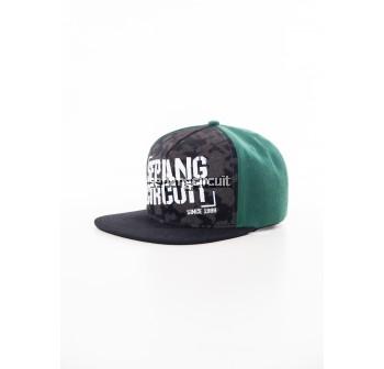 SIC Green Cap 2018