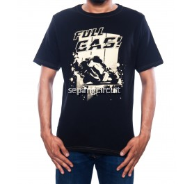 SIC T-shirt Full Gas