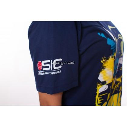SIC T-shirt Game On