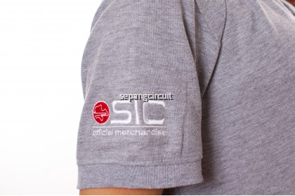 SIC Collar Grey