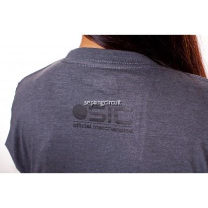 SIC T-shirt Grey
