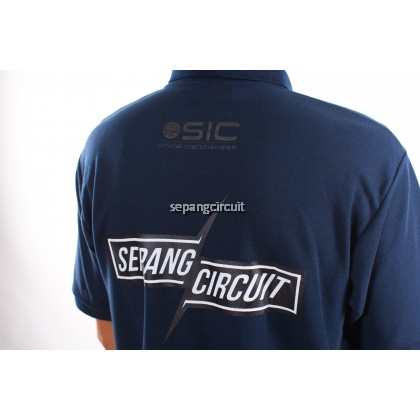 SIC Collar Dark Blue