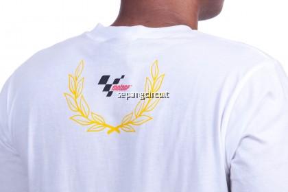Shell malaysia 2017 White T-shirt