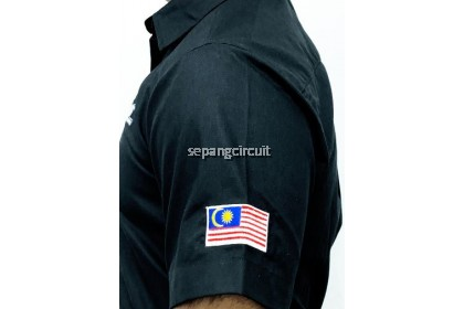 Sepang Circuit Corporate Shirt