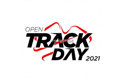MOTORSPORT TRAINING SESSION NOVEMBER- Open Track Day for Race Car with roll cage 2.1L and above/  GT Race Car/Road Car