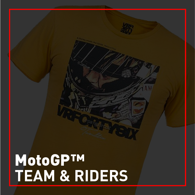 Motogp,Team & Riders